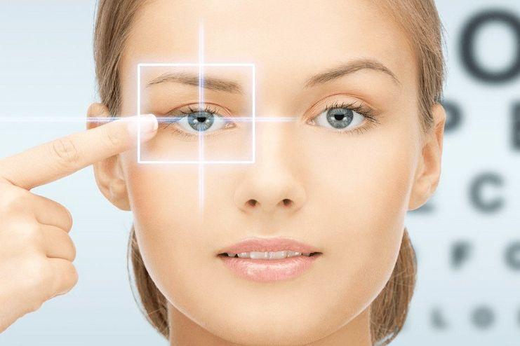 Vitamin A for eyesight