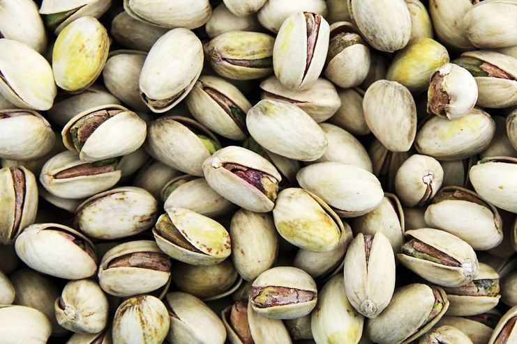 What are Pistachio nuts