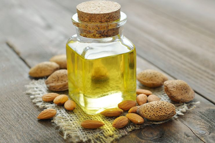 What is Almond Oil