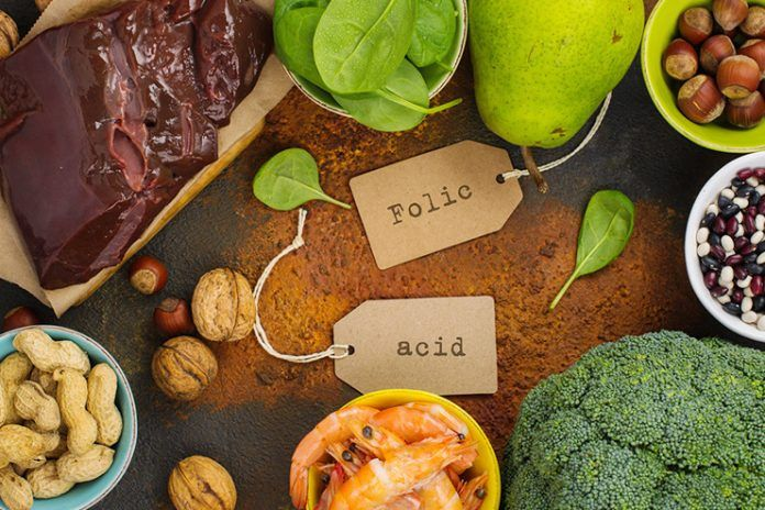 Folic acid before pregnancy