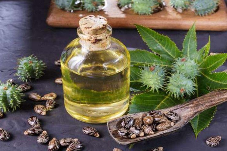 Castor Oil for Age Spots on Face