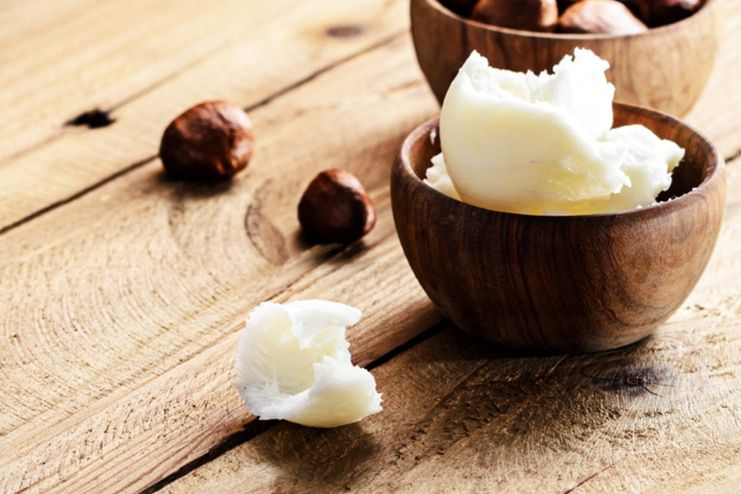 Shea Butter for Age Spots on Face