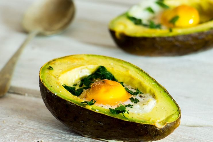 3 Days Avocado Diet for Weight Loss