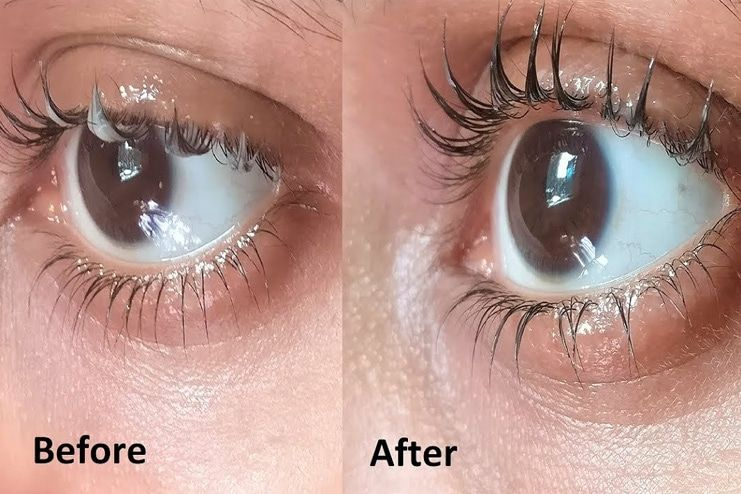 Does Coconut Oil help eyelashes grow