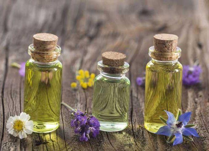 Essential Oils for Sleep