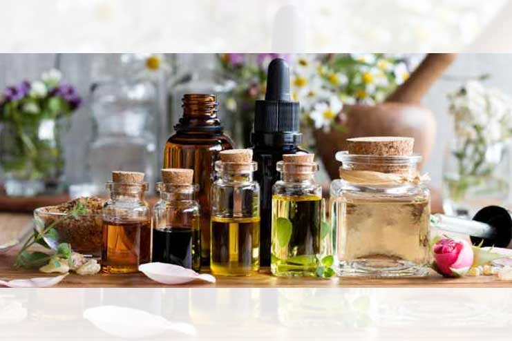 Why essential oils are good for sleep