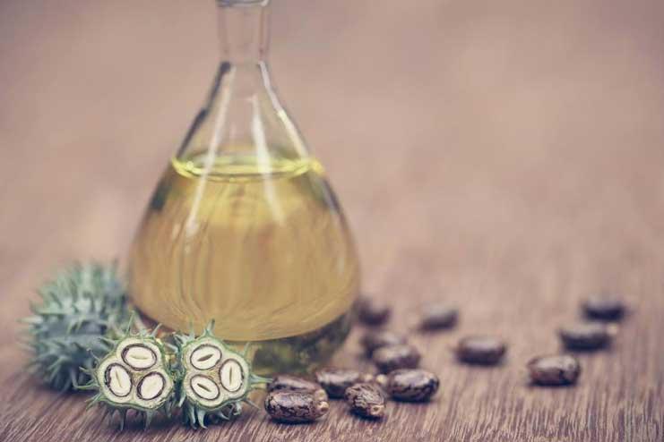 Castor Oil for Freckles Removal