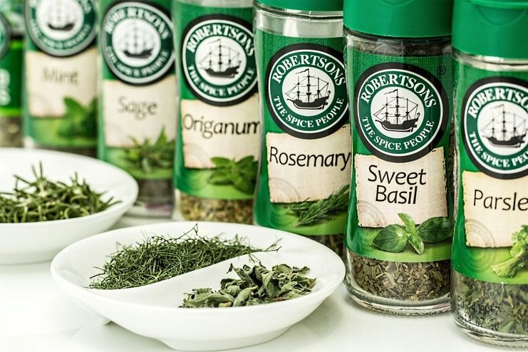 Try herbs to get rid of flatulence