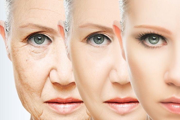 Vitamin C Serum for Anti-Aging