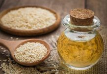 Benefits of Sesame Oil for Skin
