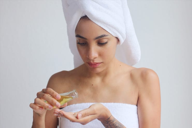 Why Sesame Oil for Skin