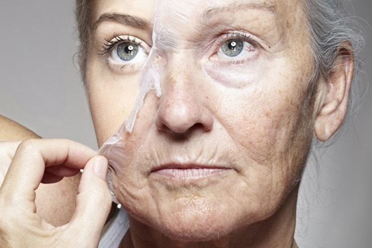 Slowing Down Aging Process