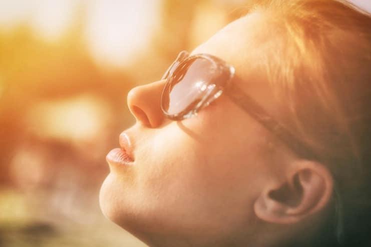 Sunlight Exposure