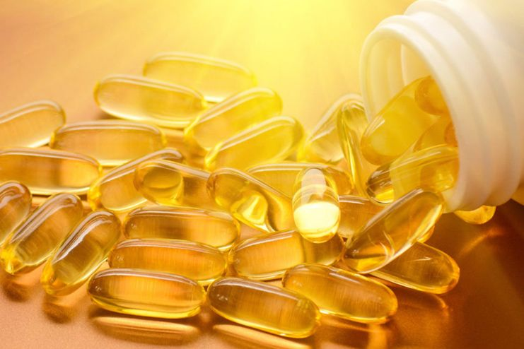 Supplementation with Vitamin D3