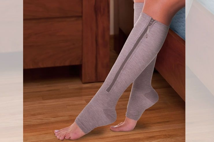 Compression for Varicose Veins