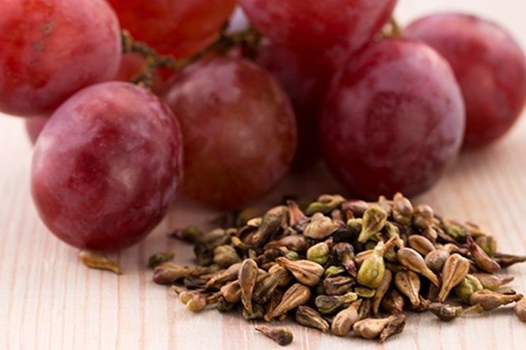 Grape Seed Extract for Varicose Veins
