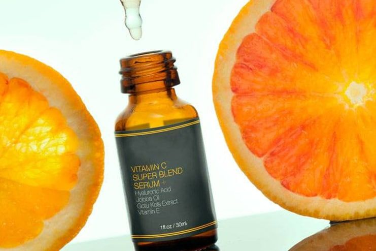 Where to But Vitamin C Serum for Face