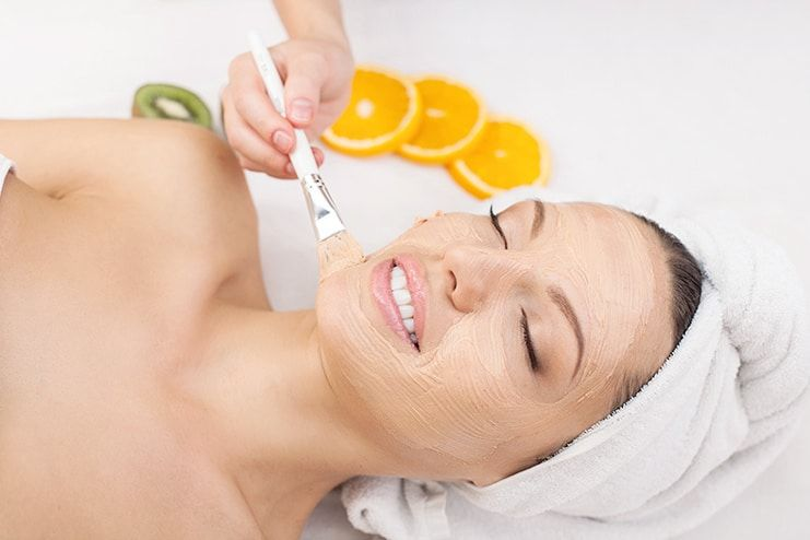 Why is Vitamin C Serum Good for Face