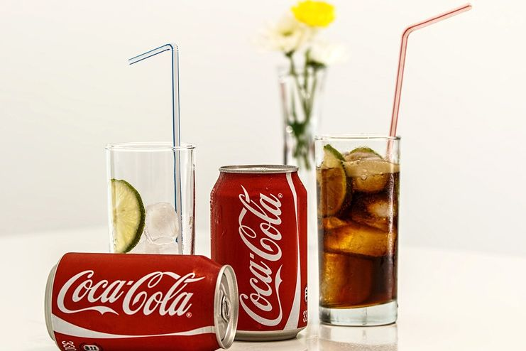 Avoid Sodas and fizzy drinks