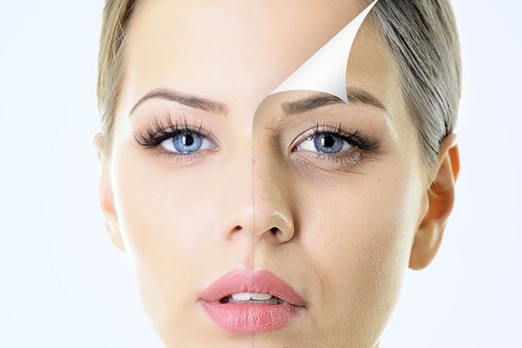 Benefits of Sesame Seeds for Anti-Aging