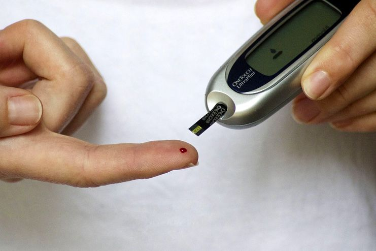 Benefits of Sesame Seeds for Diabetes