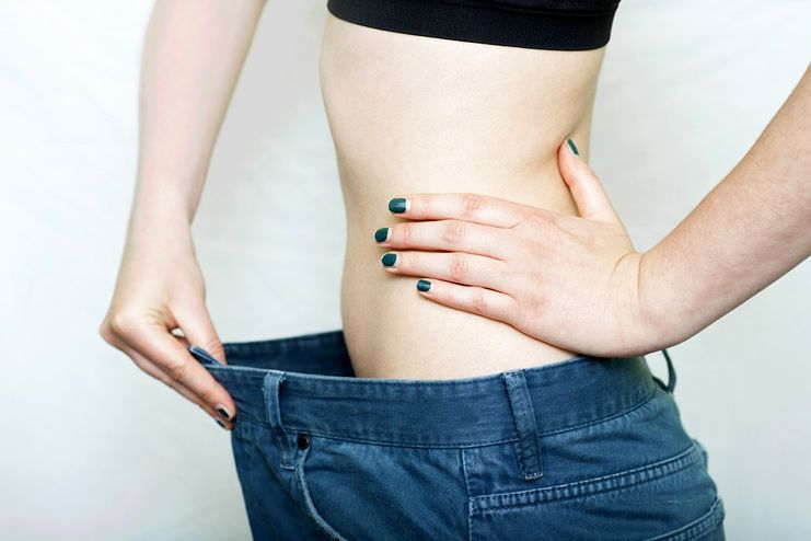 Benefits of Sesame Seeds for Weight Loss