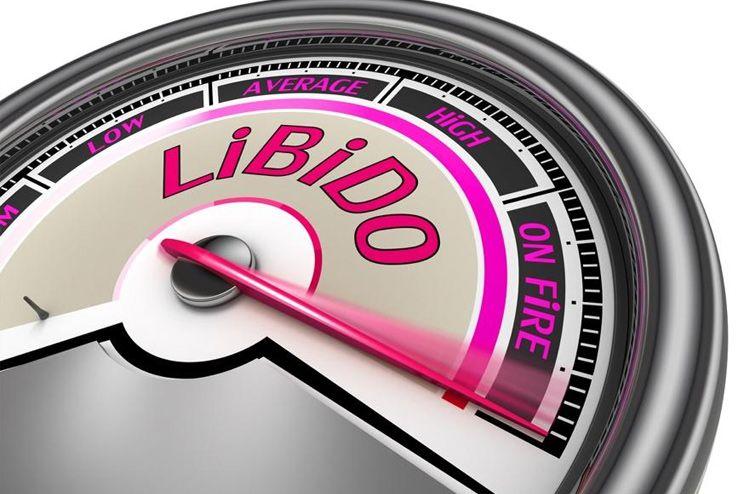Boosts Libido