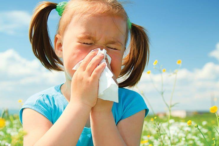 Camel Milk for Allergic Children