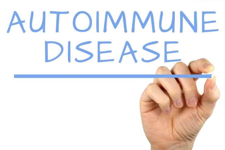 Camel Milk for Autoimmune Disorder