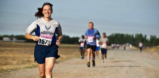 Cardiorespiratory-fitness