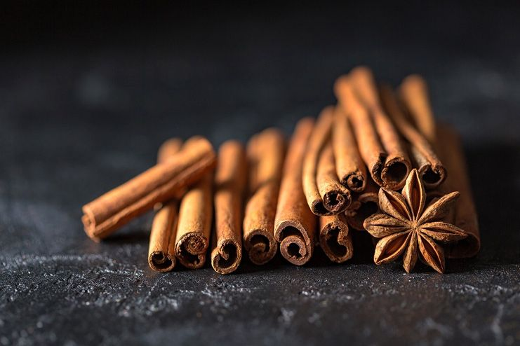 Cinnamon for belly fat
