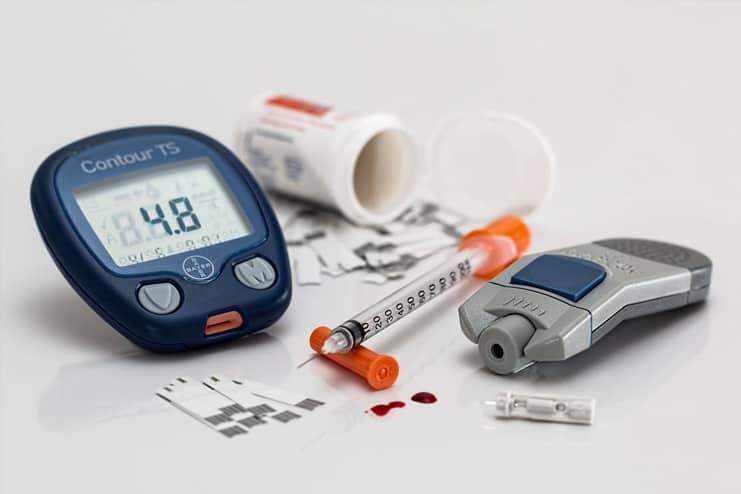 Combats Diabetes