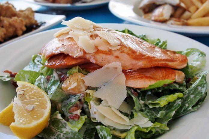 Consume omega-3 fatty acids
