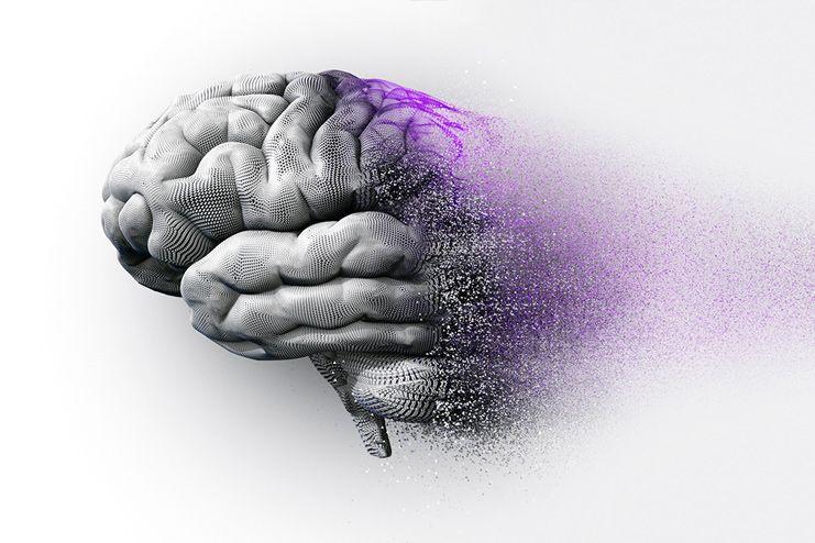 Decreased risks of Alzheimer's