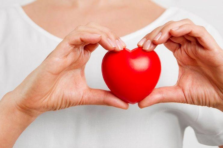 Helps boost heart health