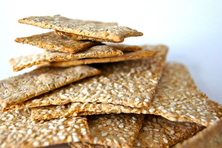 How To Include Sesame Seeds In Your Diet