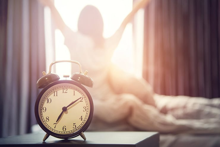 How To Stop Sleeping Too-Much