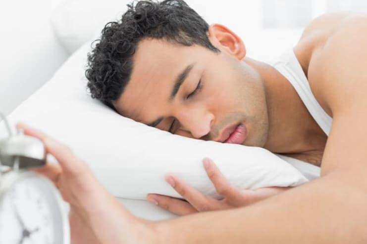 How much sleep is too much sleep