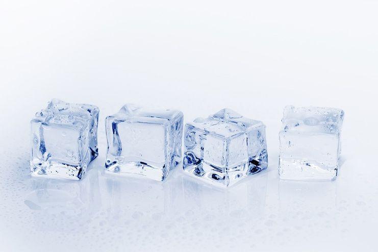 Ice it up