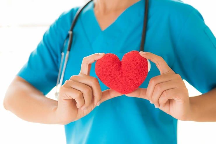 Increased risks on cardiovascular health