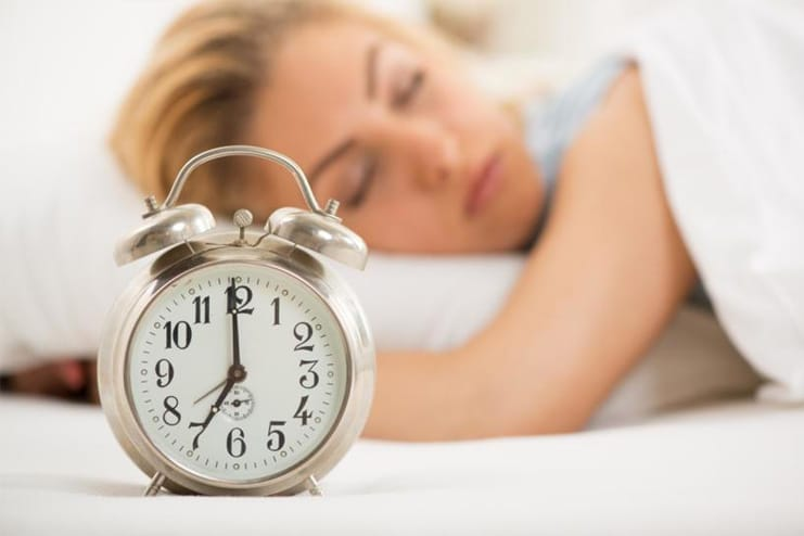 Is Sleeping too much bad for you
