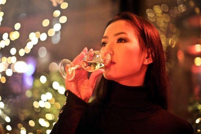 Light drinking