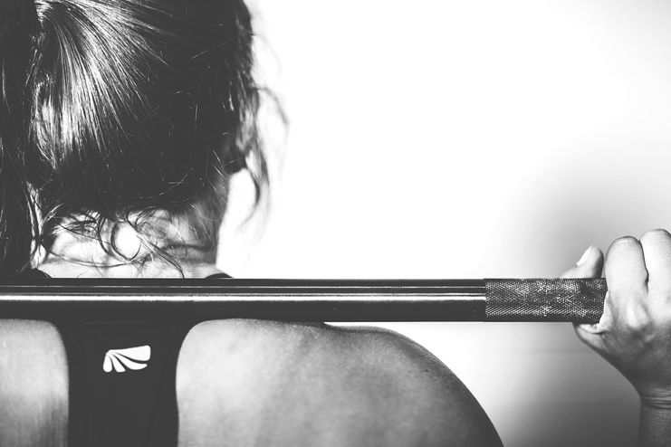 Opt for Resistance Training