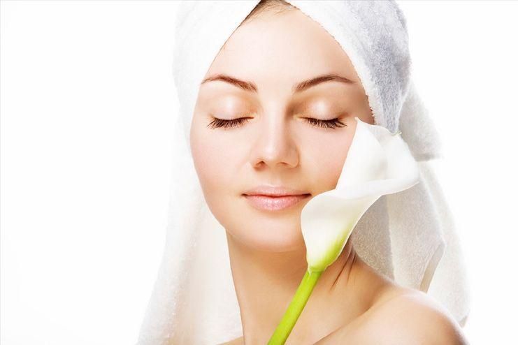 Promotes healthier skin