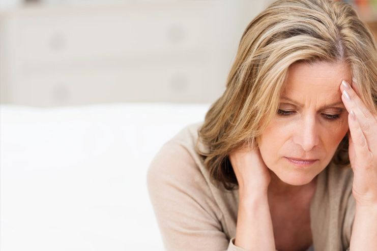 Reduce the signs and side effects of menopause