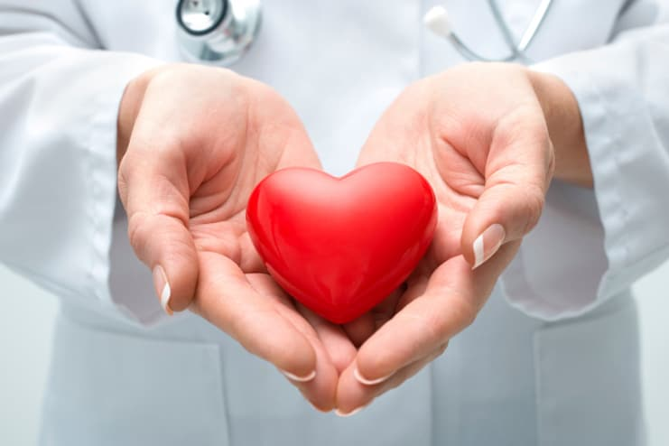Reduces risks of cardiovascular diseases