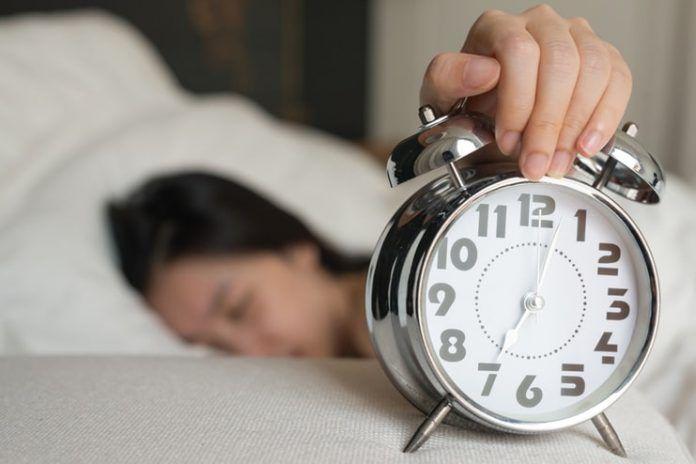 Stop Snoozing