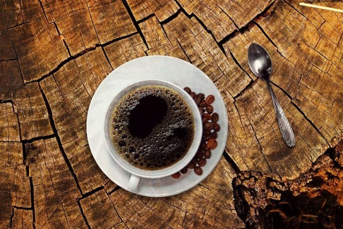 Switch to natural spice to your coffee