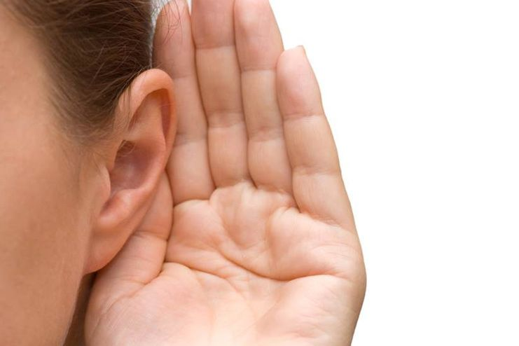 Symptoms of Earwax blockage
