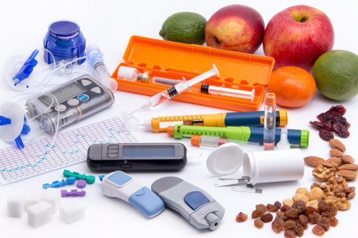 Type-II-diabetes